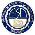ASN Round Logo