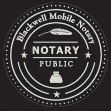 Blackwell Mobile Notary